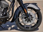 Indian Chieftain Elite Limited